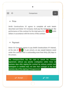SignOnTheGo-esignature-compare-screen