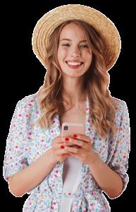 SignOnTheGo-esignature-girl-iso-mobile