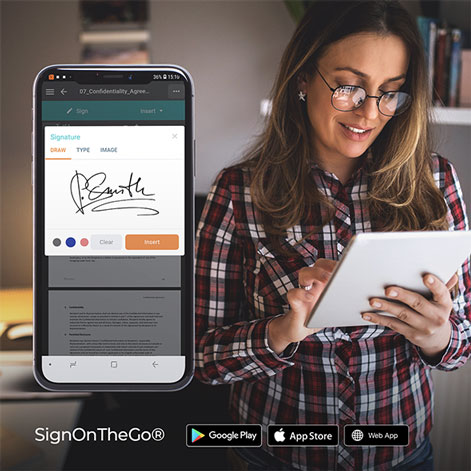 SignOnTheGo-esignature-news-covid-cover-signature