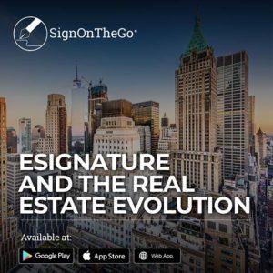 SignOnTheGo-esignature-post-real-estate