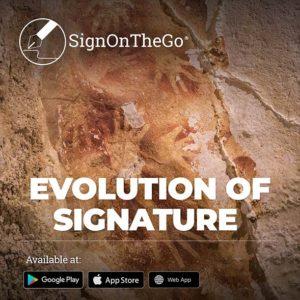 SignOnTheGo-esignature-post-signature-history