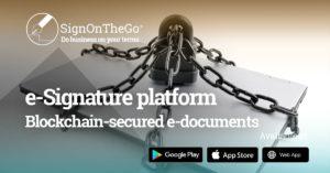 SignOnTheGo-esignature-post-blockchaingg