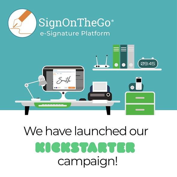 SignOnTheGo-esignature-post-signature-kickstarter